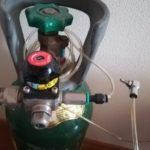 ミドボンで自宅で炭酸水を激安で作る